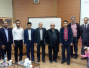 First International PhD Student in Mathematics Graduates from University of Kashan