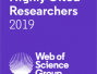 7 Highly Cited Researchers at UoK in 2019