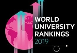 THE Ranking Recognizes UoK Among the Best Universities in the World