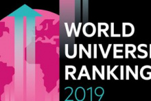 2nd Highest Stance in Iran for University of Kashan – Times Higher Education Ranking