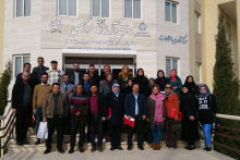 University of Kashan Holds a Series of Workshops on Analytical Instruments, Nanotechnology, and Desertification