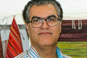 University of Kashan Professor Wins 2 Awards on Kilim Design