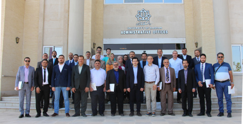 First International Workshop of University of Kashan on Solar Energy –  Photovoltaic Systems